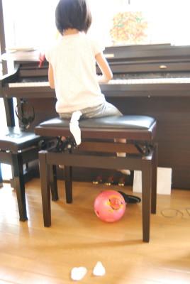 しっぽピアノ