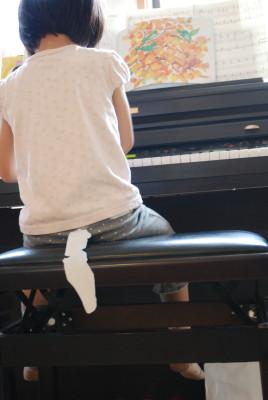 しっぽピアノ2